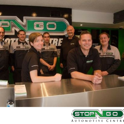 Stop N Go Automotive Services - Image 2