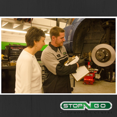 Stop N Go Automotive Services - Image 5