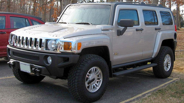 HUMMER Service and Repair | Stop N Go Automotive Services